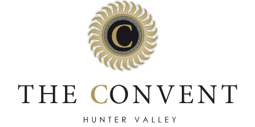 The Convent Hunter Valley Logo